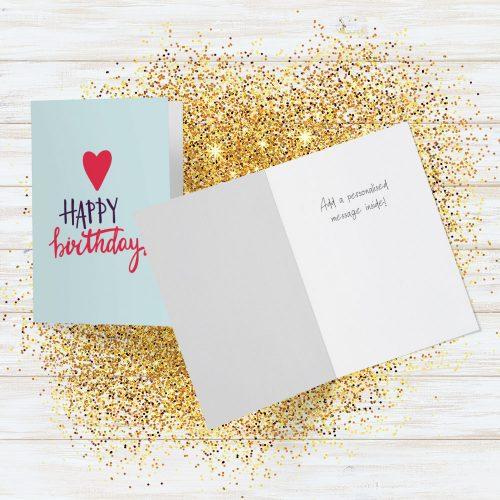 Glitter Bomb Cards